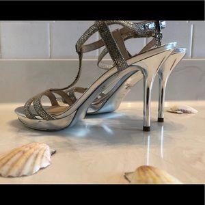 Michael Kors heels size 6M